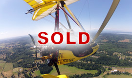 used Scout XC Apache - SOLD