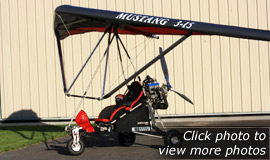 Click here to view an enlargement - used Sport X2 Apache - FOR SALE - phone 509.682.4359