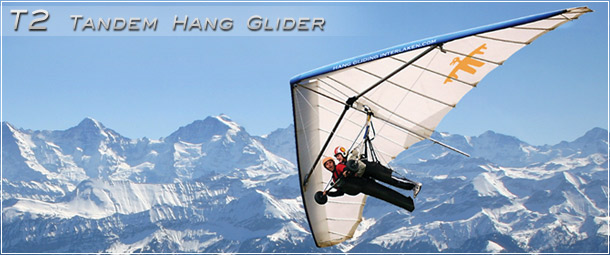 North Wing Design · EZY Hang Glider