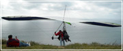 Click Here to view an enlargement of the Freedom 220 Tandem Hang Glider