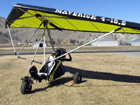 Maverick 2 RT Ultralight Trike