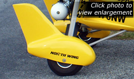 Click here for enlargement - Finned Wheel Fairings